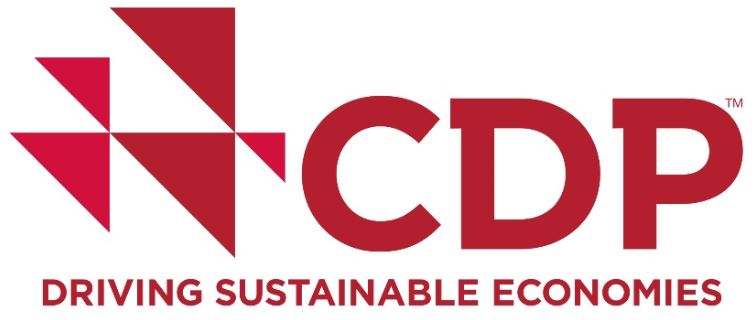 CDP - Driving Sustainable Economies