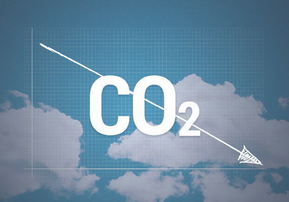 The FRR and Climate Change - CO2 Drop
