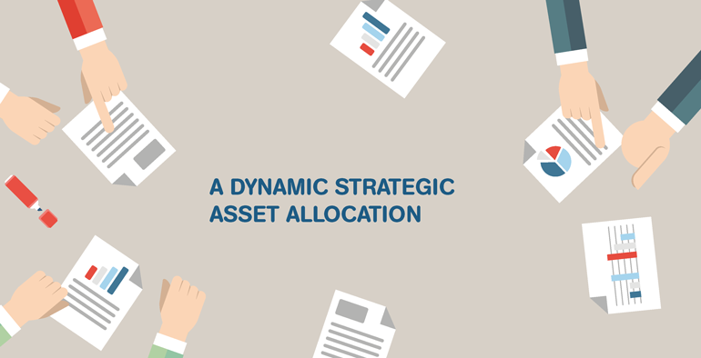 A dynamic strategic allocation